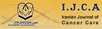 Iranian Journal of Cancer Care (ijca)